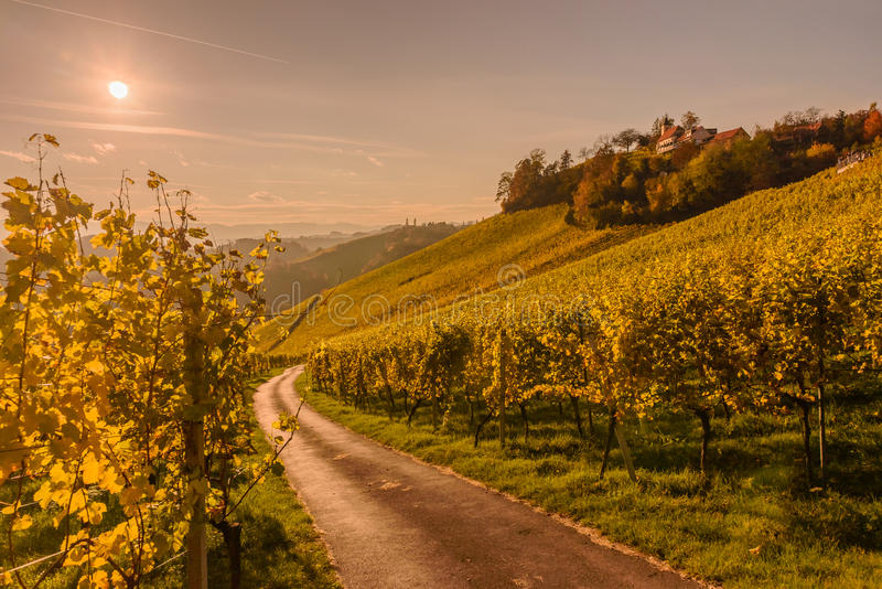 Styria royalty free stock photos