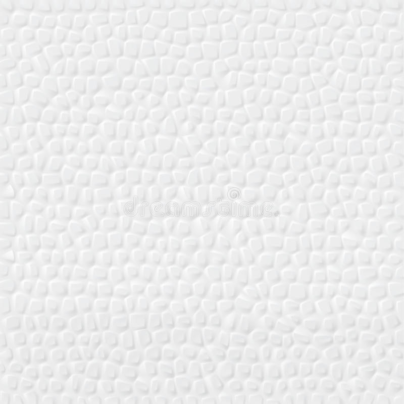Styrofoam υπόβαθρο απεικόνιση αποθεμάτων