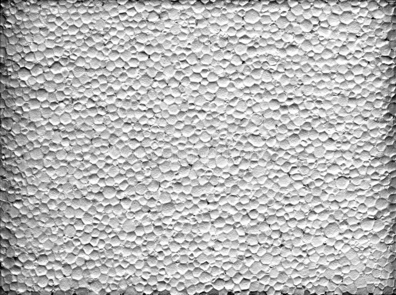styrofoam royaltyfri foto