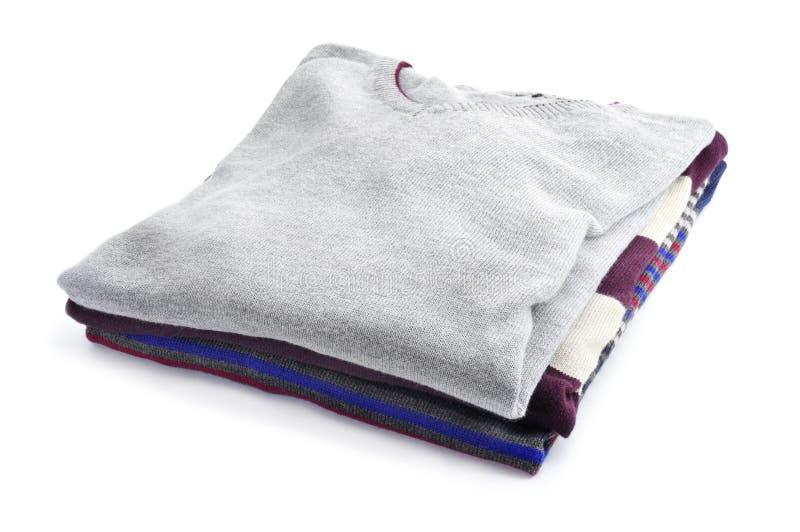 suéteres imágenes de archivo libres de regalías