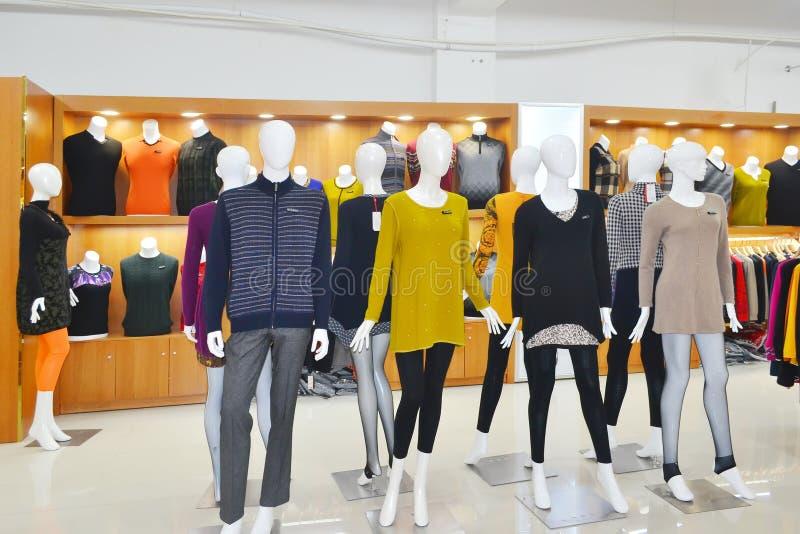 Suéteres de la ropa imagenes de archivo