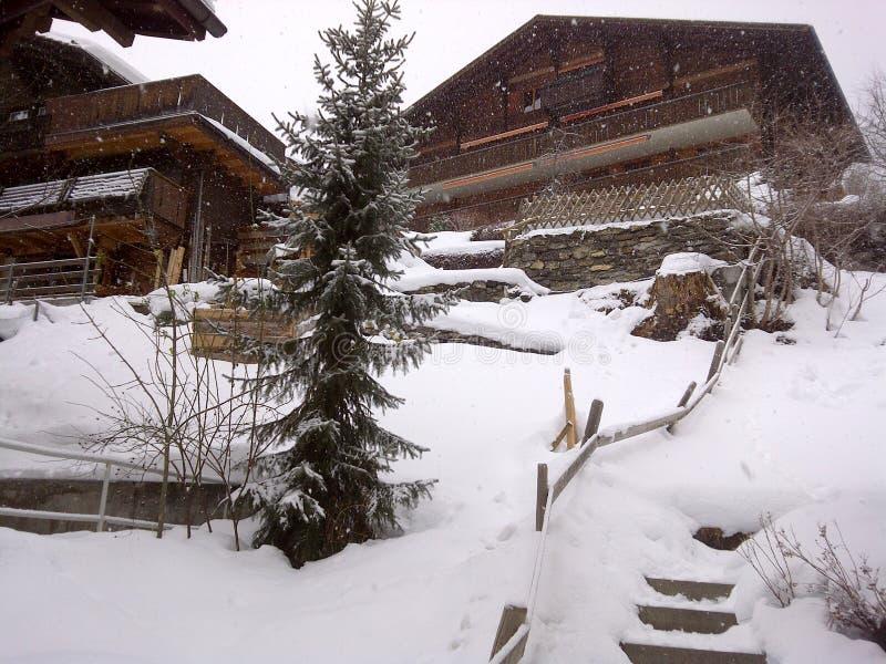 Suíça Jungfrau fotos de stock royalty free