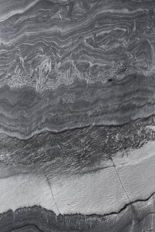 Su nueva textura elegante en color gris admirable foto de archivo libre de regalías