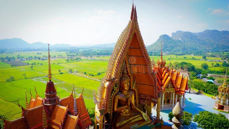 Sua Thaïlande de tham de Wat images stock