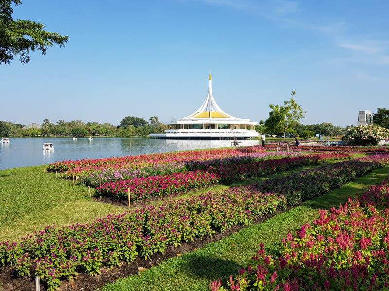 Suanluang RAMA ΙΧ στοκ εικόνες