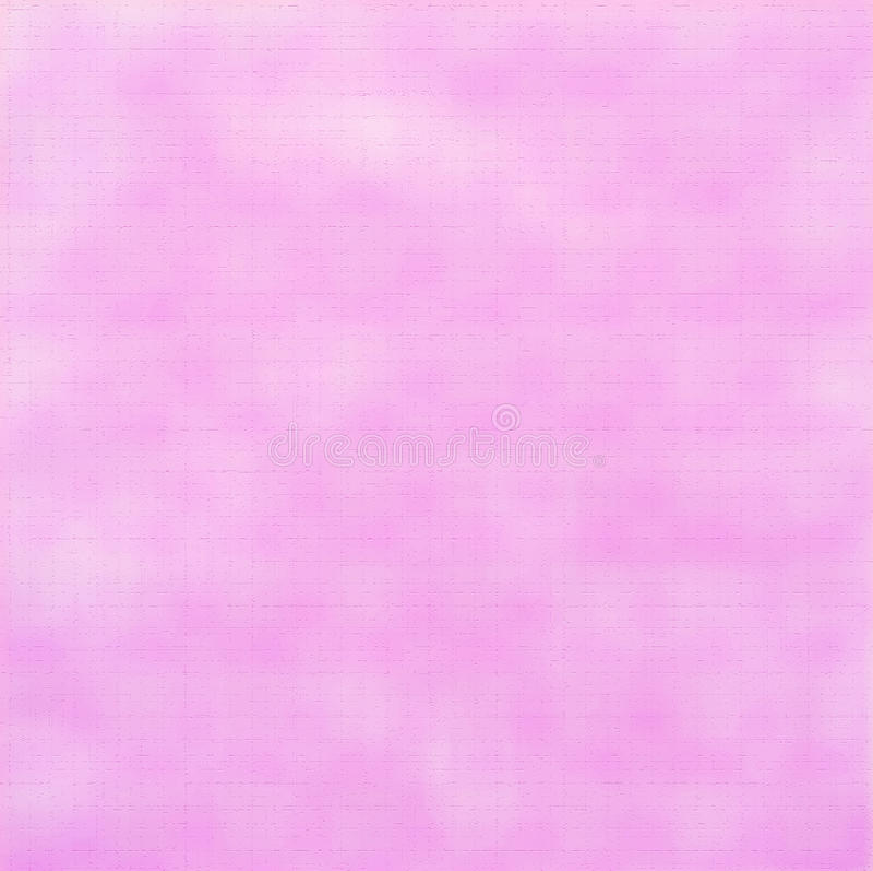 Suavemente púrpura, fondo abstracto rosado fotos de archivo