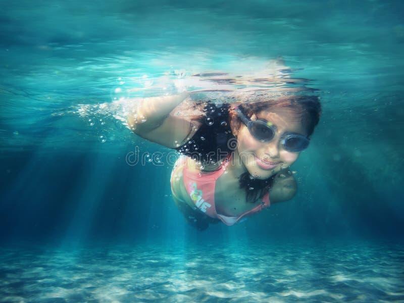Subaquático