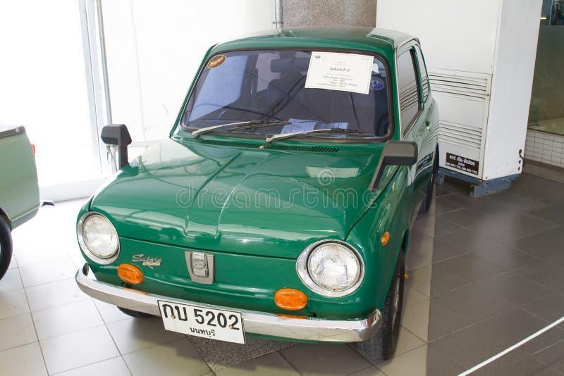 Download Subaru R-2, Carros Do Vintage Imagem Editorial - Imagem de clássico, isolado: 26519140