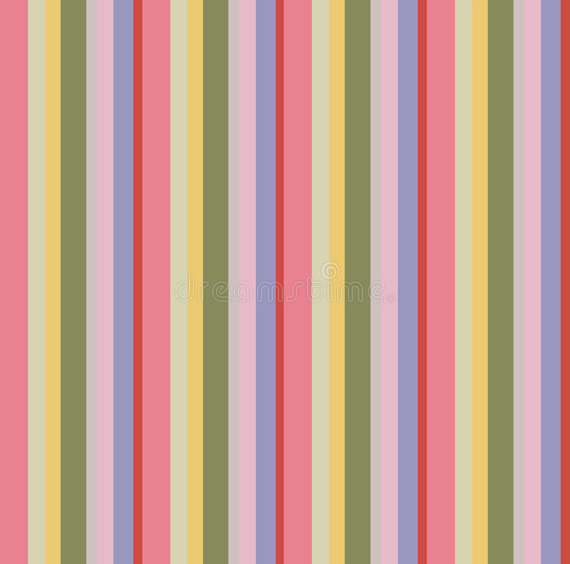 Free SUbdued Striped Background Stock Photos - 4129983