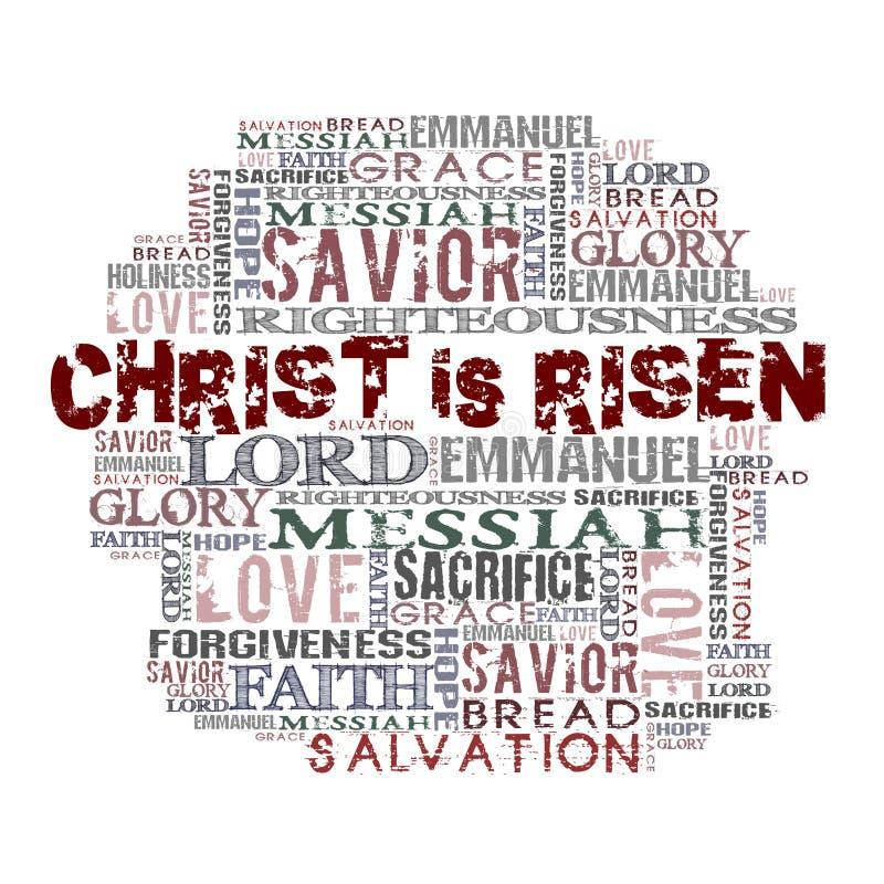 Suben a Cristo libre illustration