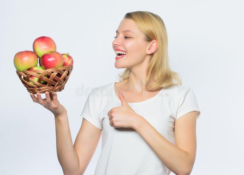 Subido con idea de cocinar :   Coma sano Buena pieza de las empanadas de manzana considerable imagen de archivo