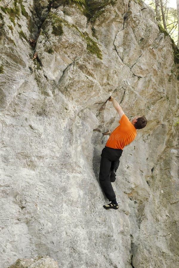 Download Subir Para Arriba Una Pared Imagen de archivo - Imagen de cueva, subida: 41908053