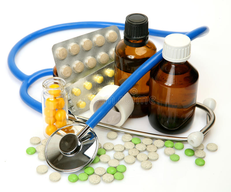 Download Subjects For Treatment Of Illness Stock Photo - Image: 24568008