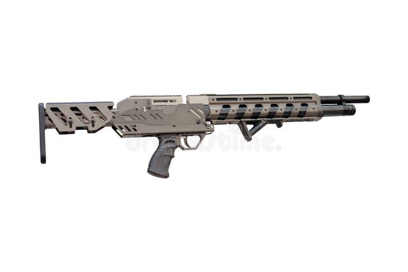 Submachine πυροβόλο όπλο στοκ φωτογραφίες