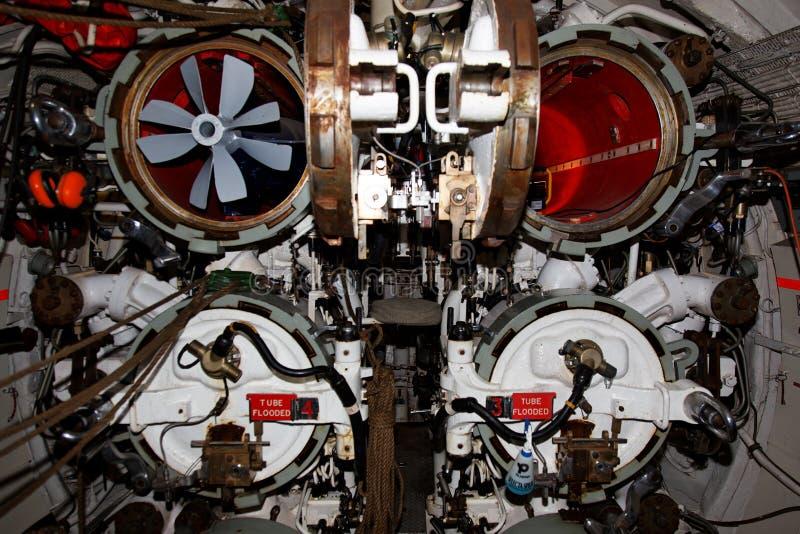 Download Submarine, Oberon Class, 1968 Stock Photo - Image: 11232298
