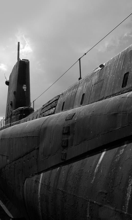 Submarino imagens de stock royalty free