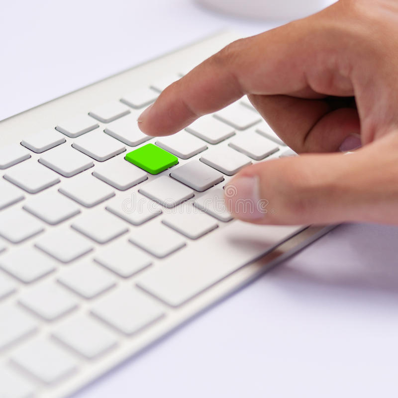 The submit button. The submit point of blank keyboard stock images