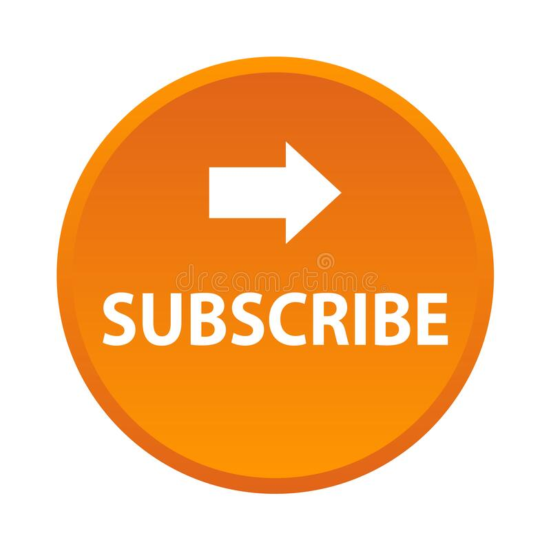 Free Subscribe Button Stock Photography - 183949532