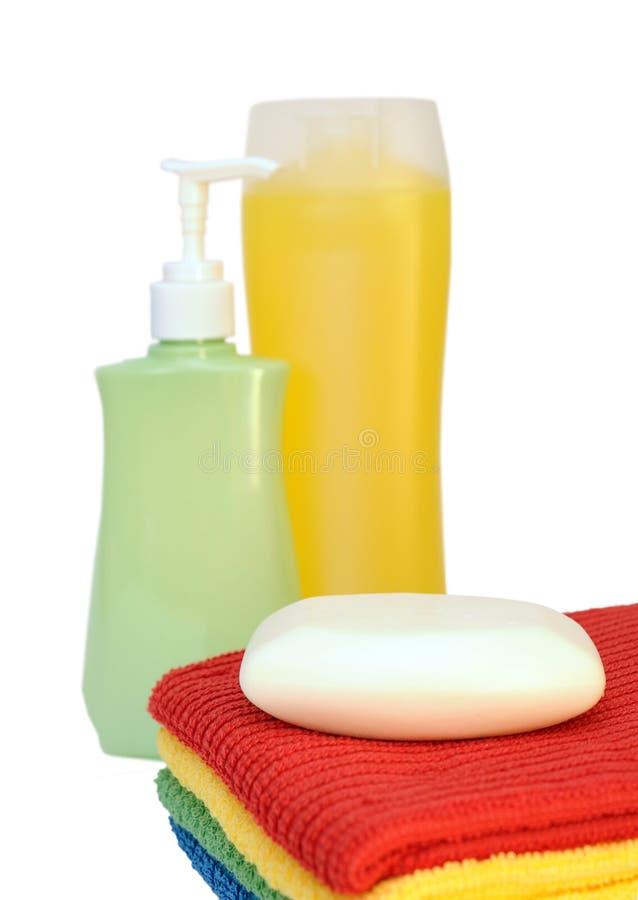 Substance de Bath image stock