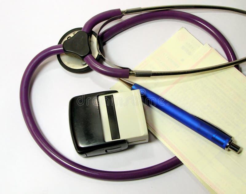 Substance médicale photos libres de droits
