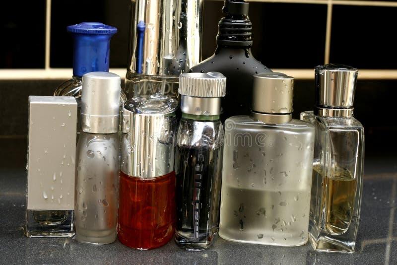 substancji zapachowych fotografia royalty free
