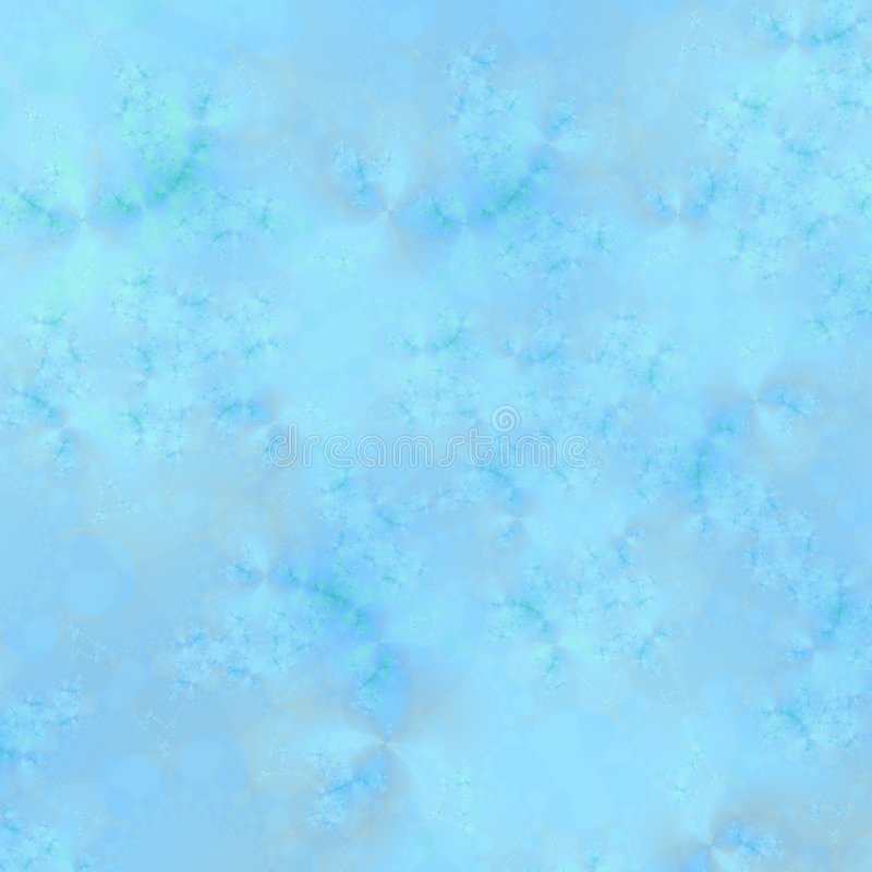 Subtiele Blauwe achtergrond royalty-vrije illustratie