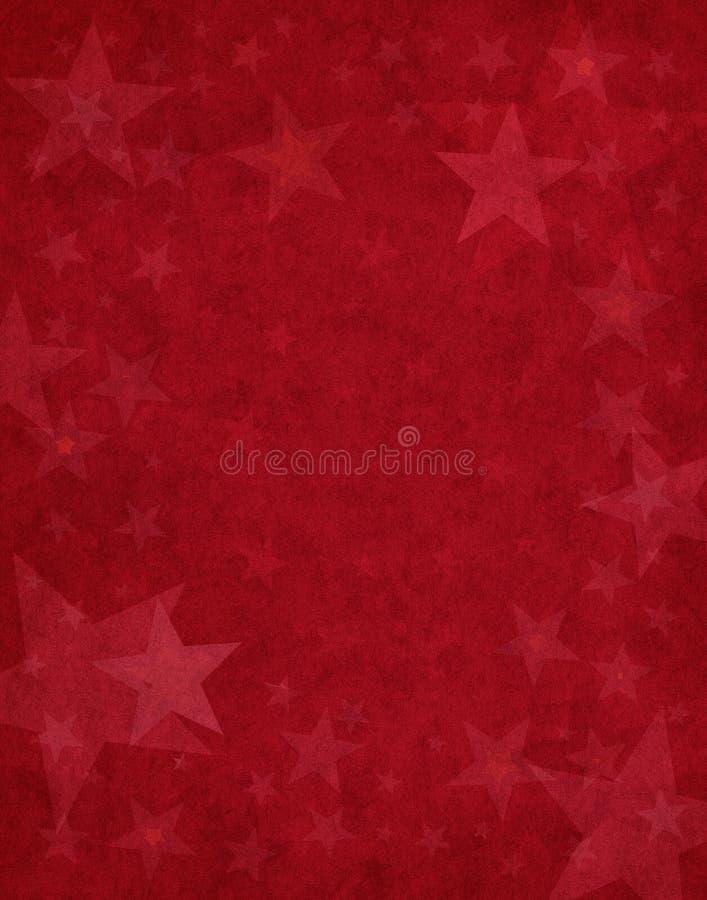Subtila röda stjärnor
