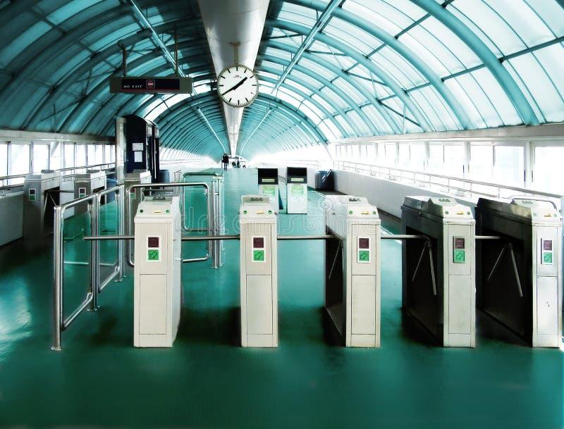 Download Subway stock photo. Image of lane, airport, intercity, delay - 599634