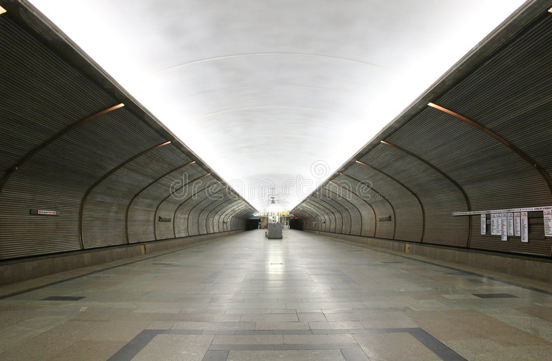Download Subway Station Stock Images - Image: 1721414