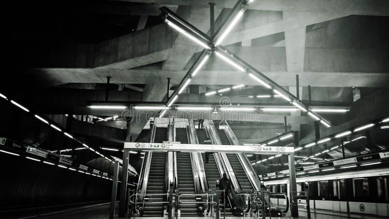 Subway Station Free Public Domain Cc0 Image