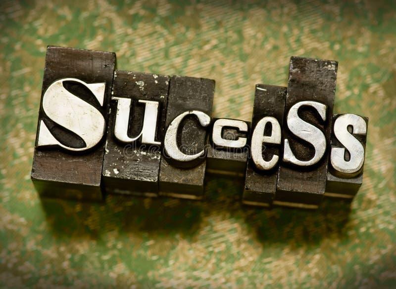 Succes stock foto's