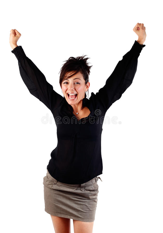 Download Success stock photo. Image of victory, success, thrilled - 11168122