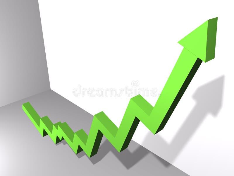 Download Success stock illustration. Illustration of graph, success - 2825025