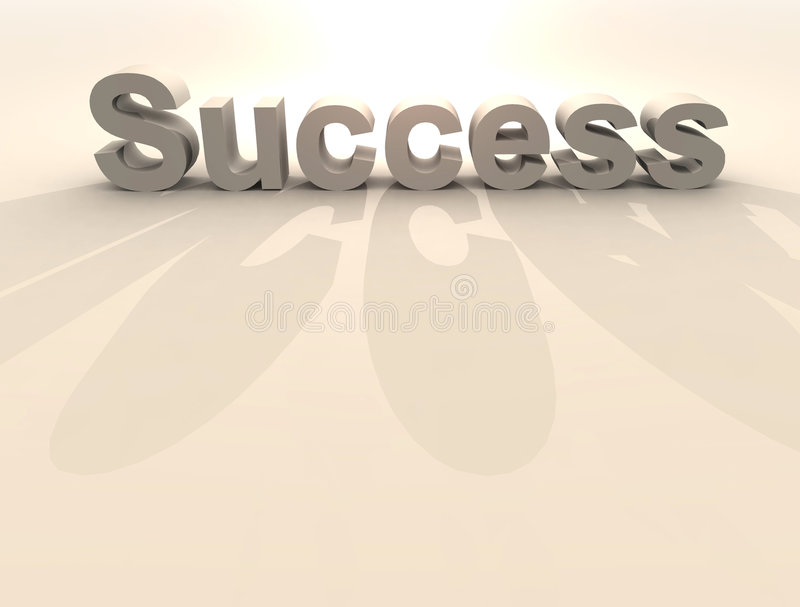 Download Success Stock Image - Image: 518811