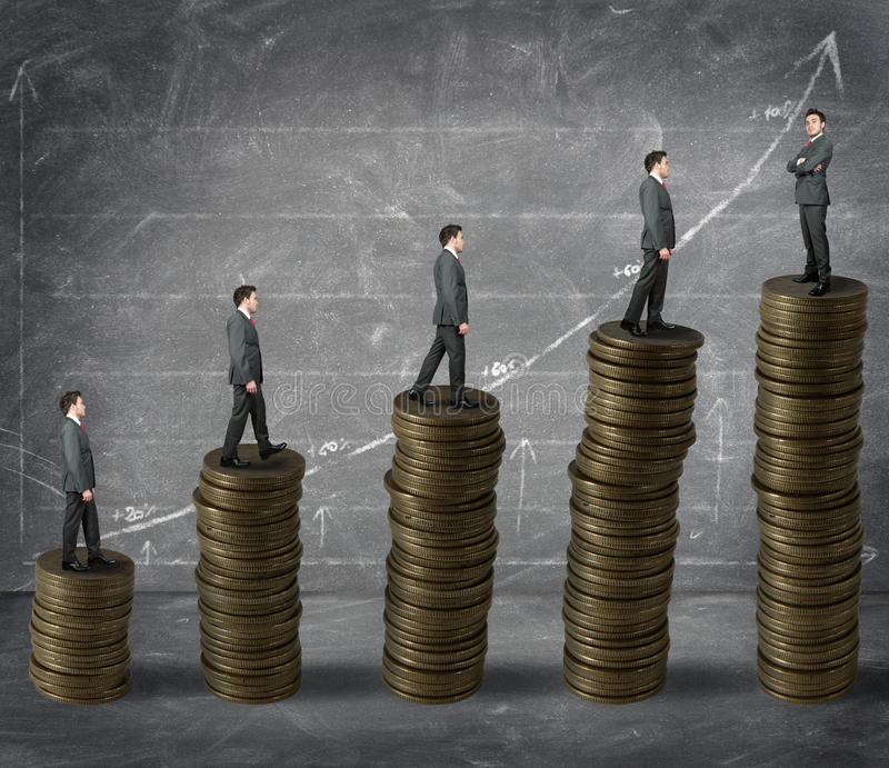 Download Success in business stock image. Image of cash, growing - 27411291