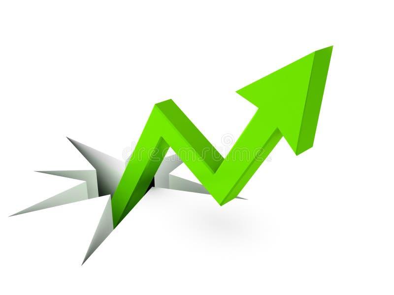 Download Success Business Metaphor 3d Stock Illustration - Image: 20622899