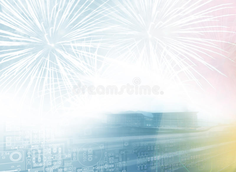 Success Celebration Royalty Free Stock Photography