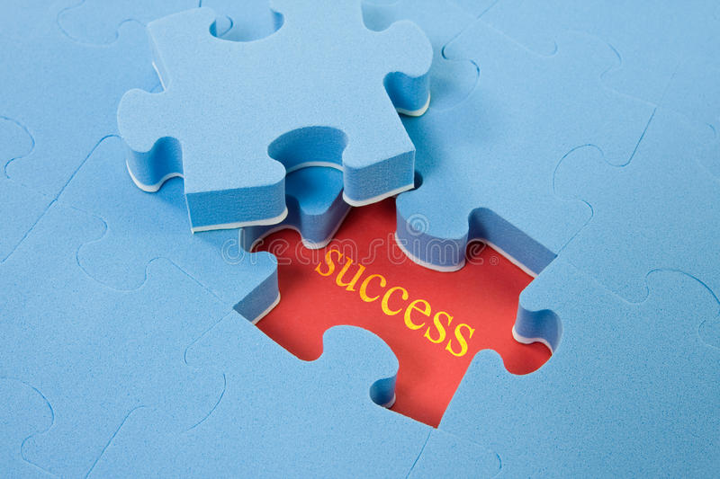 Download Success Concept Royalty Free Stock Photography - Image: 22327057