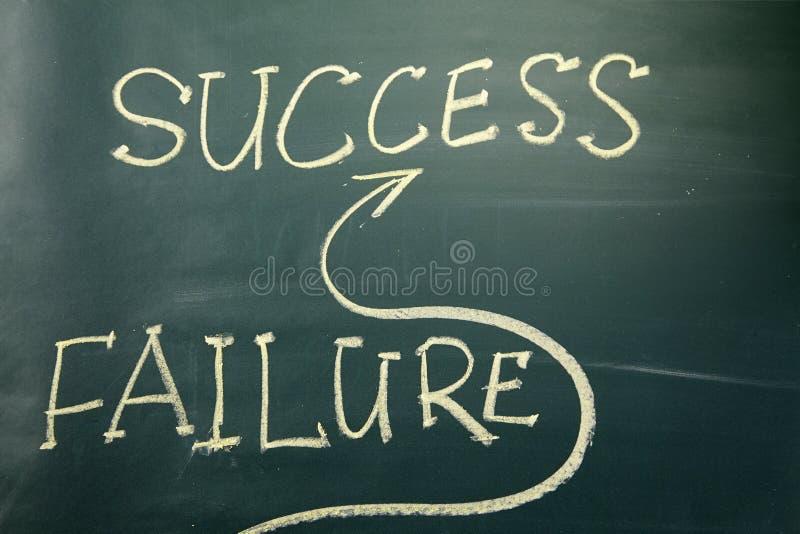 Success stock image