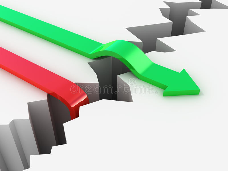 Download Success And Failure Concept Stock Illustration - Image: 16434177