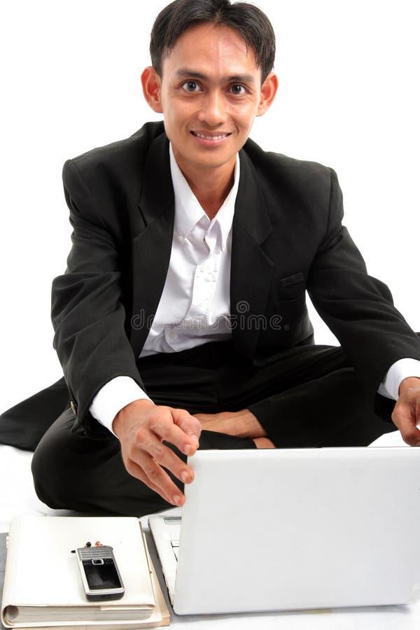 Download Success Man Stock Images - Image: 8982704