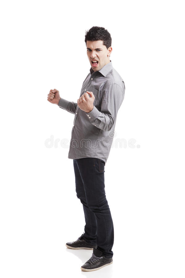Download Success Men Royalty Free Stock Photography - Image: 20778727