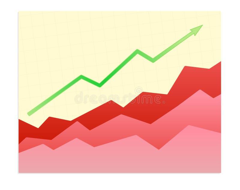Download Success trend stock vector. Image of finances, businesses - 7796531