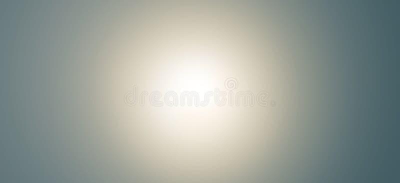 Succes vibrant bright light abstract creative background 3d-illustration stock illustration