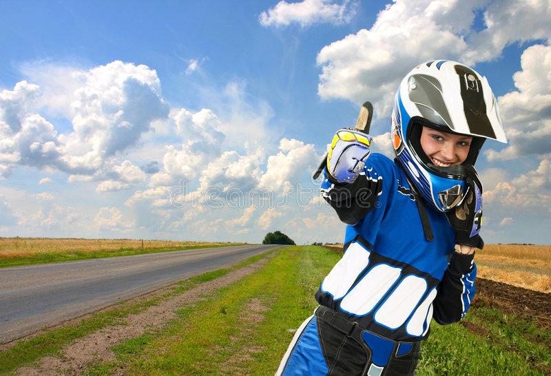 Download Success and victory!!! stock image. Image of motor, athletic - 403185