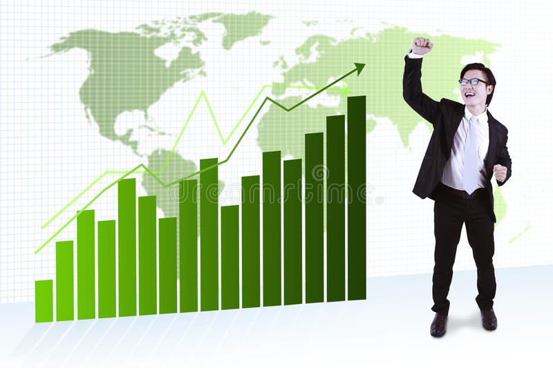 Download Successful Asian Businessman Stock Photo - Image: 25509018