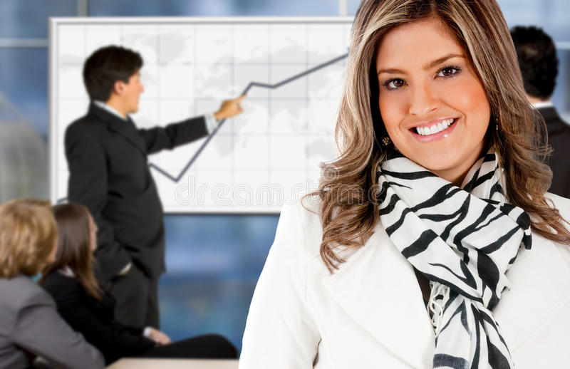 Download Successful Business Meeting Stock Image - Image: 21774967