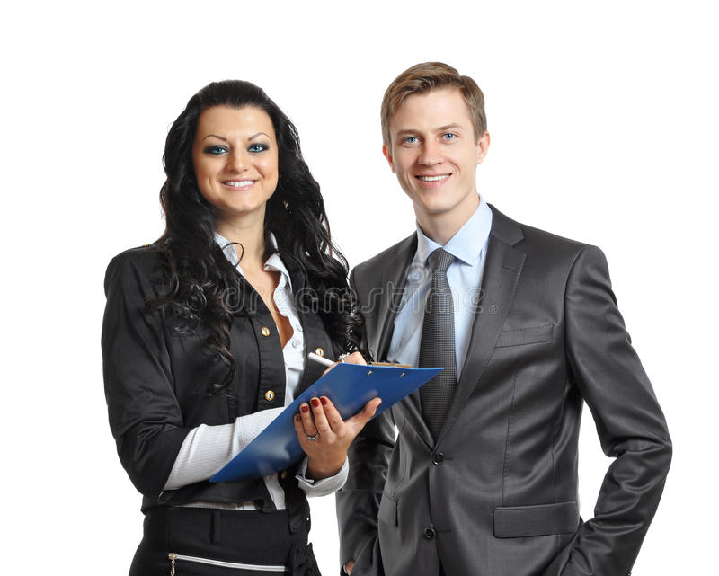 Download Successful business people stock photo. Image of teamwork - 28733818