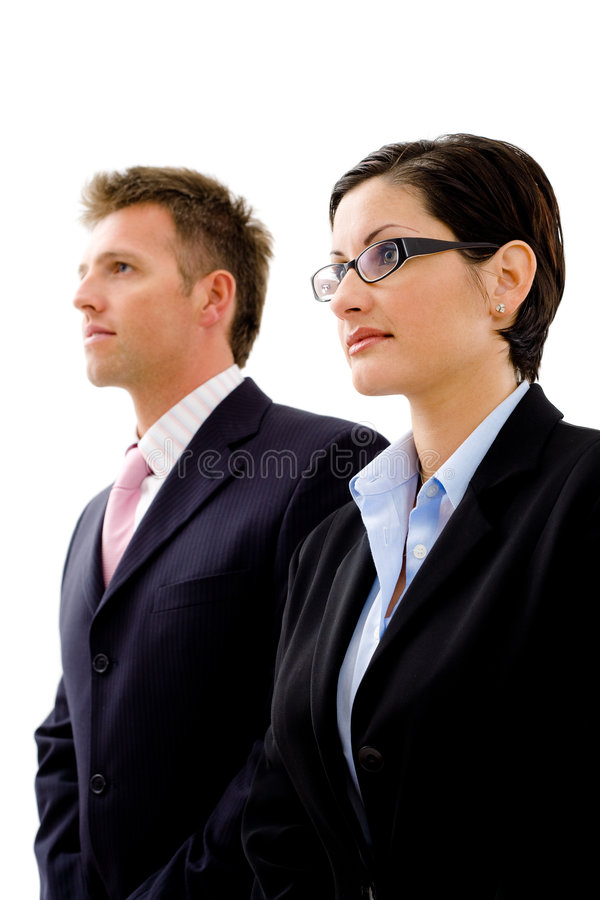 Successful Business People Royalty Free Stock Photography