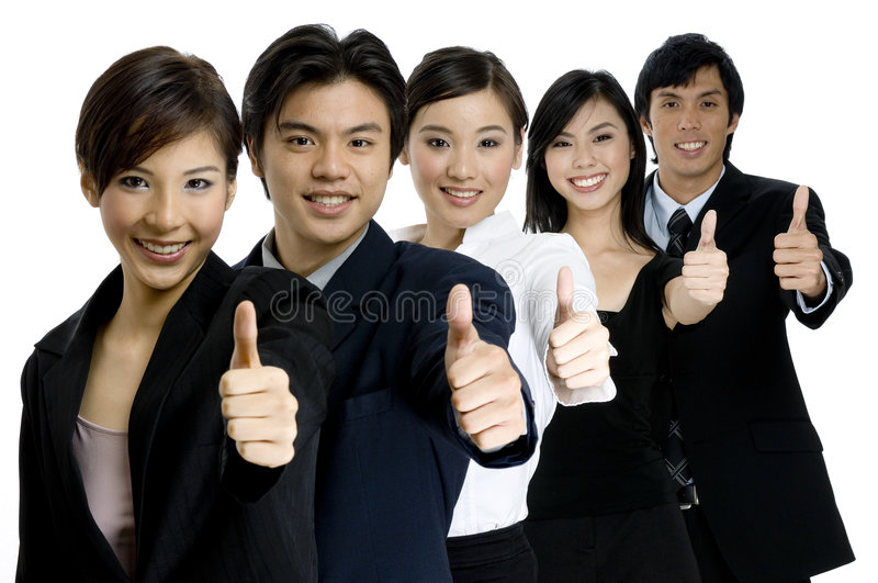 Download Successful Business Team Stock Images - Image: 1415674